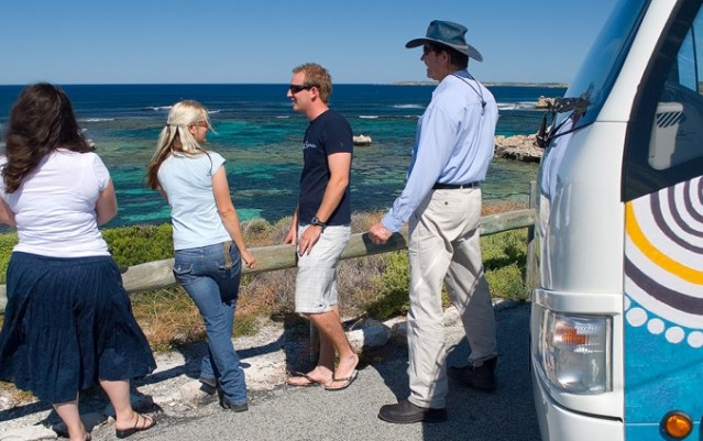 Discover Rottnest Island - Perth