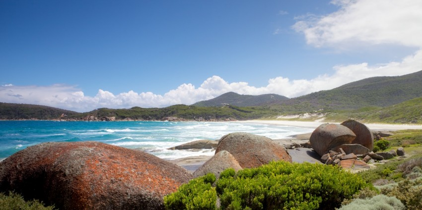 Know before you go: tips for hiking wilsons promontory national park.